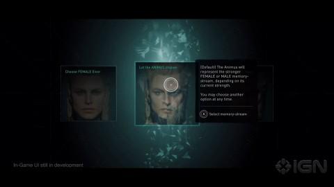 Сценарист Assassin's Creed Valhalla объяснил, какой пол в игре считается каноничным