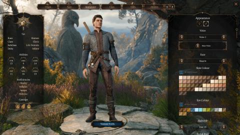 «Сделайте что-то безумное!» Авторы Baldur's Gate III обвинили игроков в создании скучных героев