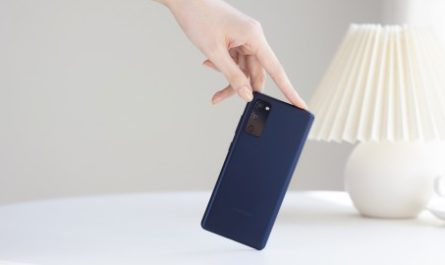 Смартфон по заявкам: как создали Samsung Galaxy S20 FE