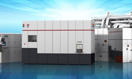 Собственные сканеры для литографического выпуска чипов появятся в Китае в 2021–2022 годах