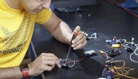 Создан слуховой аппарат стоимостью в один доллар