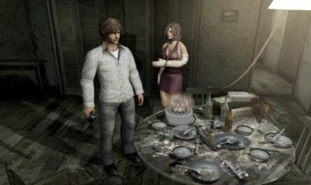 Спорную Silent Hill 4: The Room неожиданно перевыпустили на PC