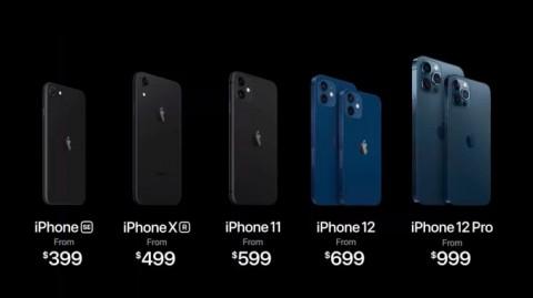 Спрос на iPhone 12 Pro превзошёл ожидания аналитиков