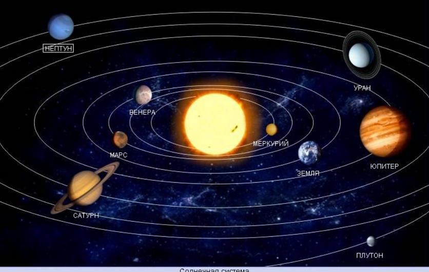 Учёные назвали виновника превращения Венеры в раскалённый шар
