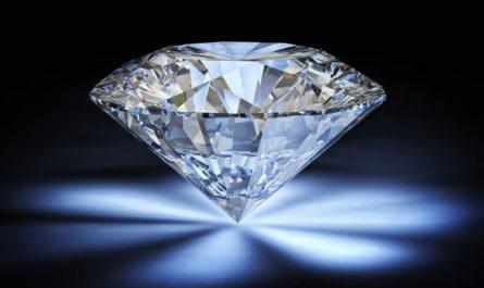 Учёные выяснили, как изолятор алмаз превратить в проводник и полупроводник