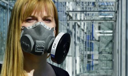 В Чехии респираторы для защиты от коронавируса будут печатать на 3D-принтере