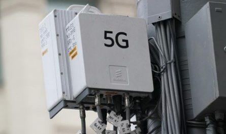 В России начнут расчищать частоты под запуск 5G