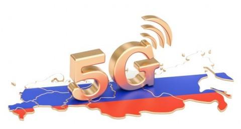 В России отложили тестирование старых частот для сетей 5G