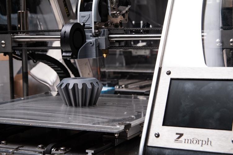 В России появится производство устройств электроники и фотоники методом 3D-печати