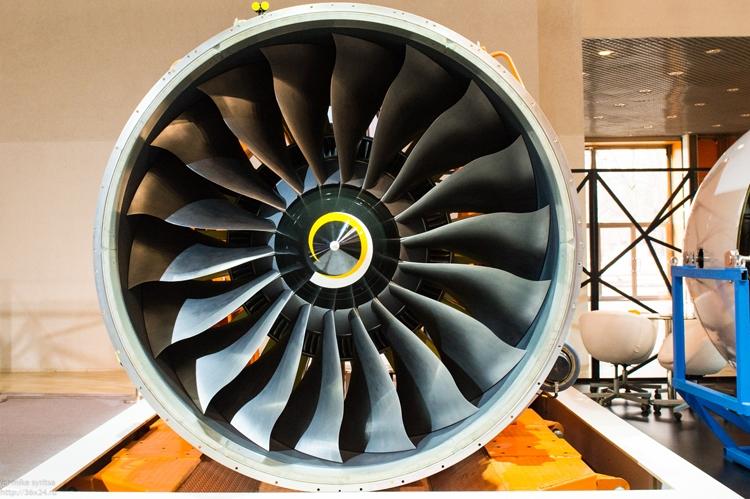 В России заработал 3D-принтер для создания крупногабаритных деталей авиадвигателей