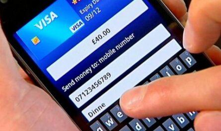 Visa требует от российских банков использовать номер телефона для переводов