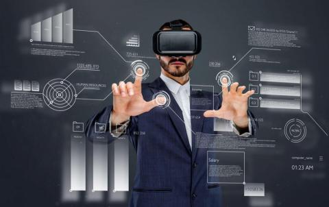 Vivo рассказала, какими будут мобильные технологии через 10 лет