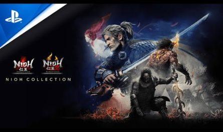 Царский хардкор. Объявлена дата выхода самурайского экшена Nioh 2 на PC и PlayStation 5