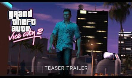 Авторы ремейка GTA: Vice City назвали дату выхода бесплатной демоверсии