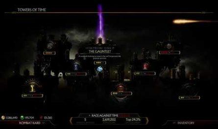 Энтузиаст разгадал непростой секрет Mortal Kombat 11. Игра скрывала его полтора года