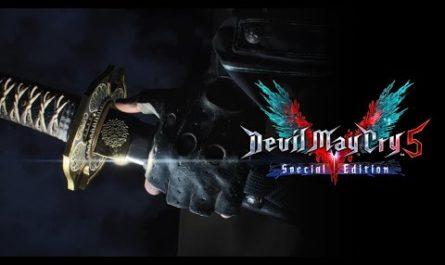 Вергилий, Данте и компания. Опубликован новый трейлер Devil May Cry V: Special Edition [ВИДЕО]