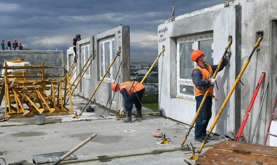 По компенсационному дому в Рязановском заключен договор на подключение дома к сетям теплоснабжения