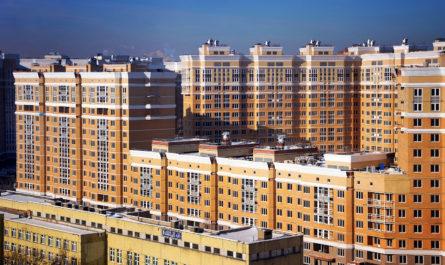 Городской застройщик оплатил более 830 млн рублей за приобретение 35 корпуса проблемного ЖК «Царицыно»