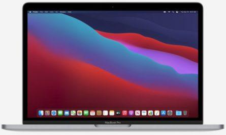 Apple MacBook Pro 13 — самый долгоиграющий MacBook в истории