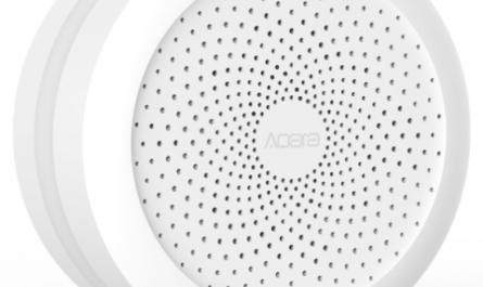 Aqara отмечает годовщину выгодными ценами на устройства для умного дома