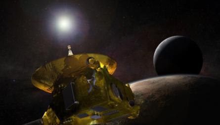 Астрономы не могут найти источник половины света во Вселенной