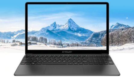 Для работы и не только: выгода до $50 на тонкий ноутбук и планшеты Teclast
