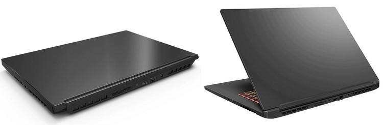 Eluktronics представила первые в мире игровые ноутбуки с дисплеями 1440p @ 165 Гц