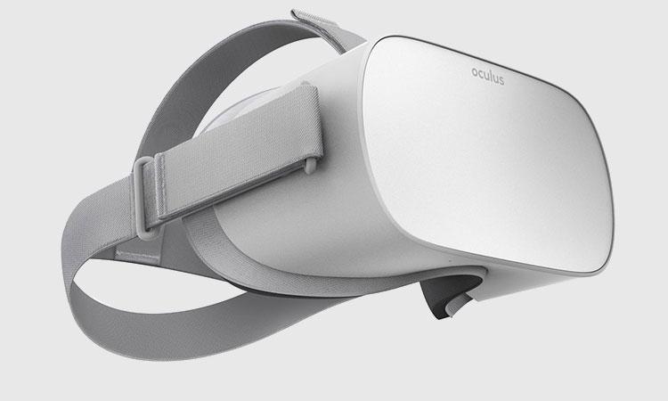 Facebook собирается продвигать гарнитуры Oculus VR для бизнеса