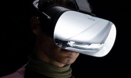 Финская VR-гарнитура с разрешением «как у глаза» оценена в $6000