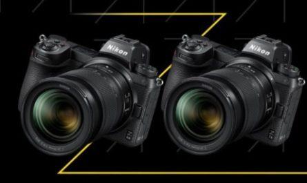 Гаджет за Nikon: DNS дарит скидки на цифровую технику при покупке камер