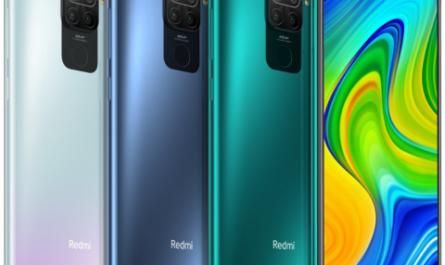 Глава Redmi объяснил причину популярности смартфонов серии Note