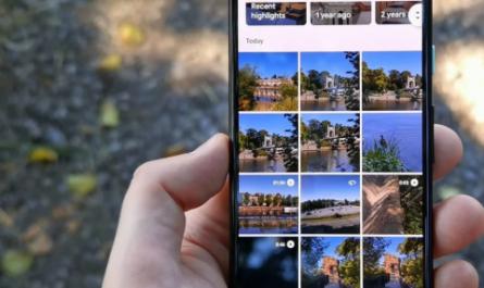 Google лишит смартфоны Pixel фирменной привилегии