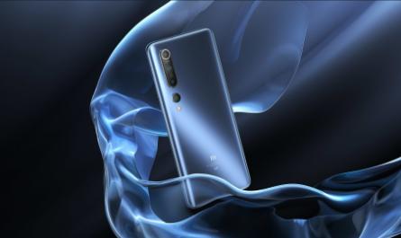 Характеристики дисплея Xiaomi Mi11 Pro раскрыты фирменной прошивкой