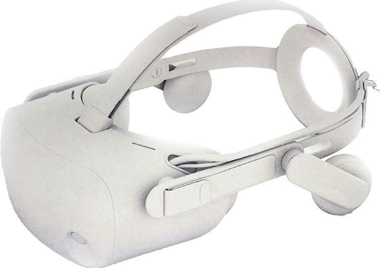 HP создаёт новую VR-гарнитуру со сверхвысоким разрешением