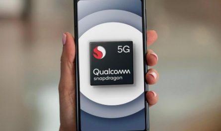 Инсайдер раскрыл производительность Snapdragon 875 и 775G