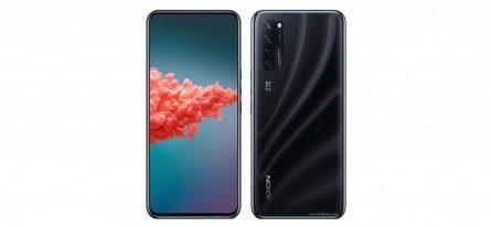 Инсайды #2420: Samsung Galaxy A12 5G и Galaxy Z Fold 3, ZTE Axon 20 4G, Redmi Note 9 Pro Max