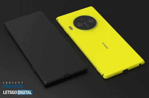 Инсайды #2423: Nokia 9.3 PureView, Redmi Watch и Xiaomi Mi Watch Lite, новый смартфон realme