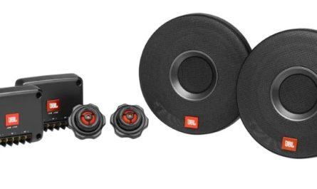 JBL представила в России новые акустические системы Club 605СSQ и Club 625SQ
