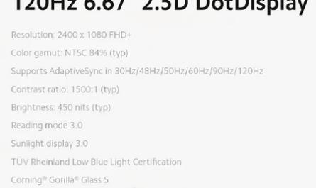 Экран 120 Гц и 108-Мп камера. Названы характеристики «заряженной» версии Redmi Note 9