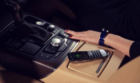 Экс-сотрудники Vertu выпустят кнопочный телефон за $3900