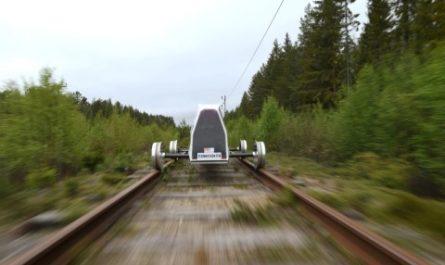 Электромобиль Eximus IV поставил мировой рекорд энергоэффективности