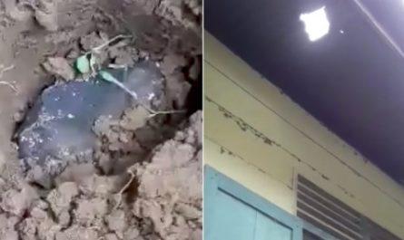 Метеорит сделал жителя Индонезии миллионером