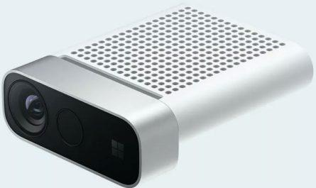 Microsoft Kinect возвращается в качестве устройства Интернета вещей за $400