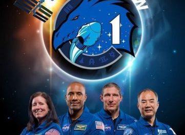 NASA и SpaceX предлагают всем желающим получить паспорт астронавта