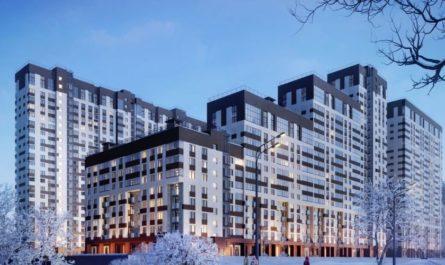 Полностью завершить строительство ЖК «Настроение» планируется в 2021 году
