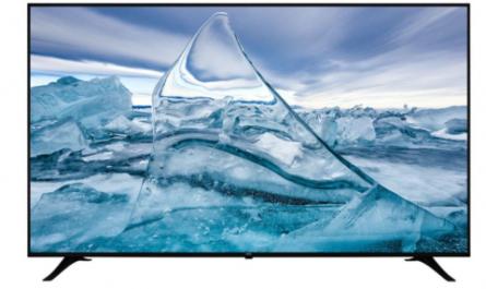 Nokia представила семь моделей Smart TV диагональю до 75 дюймов