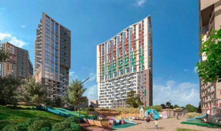 Еще около 700 семей дольщиков ЖК «Новая звезда» получили ключи от квартир