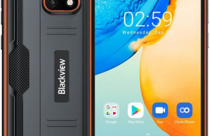 Новинка от Blackview: смартфон с NFC и ёмким аккумулятором всего за $99