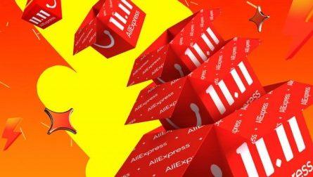 Новые промокоды для распродажи на AliExpress