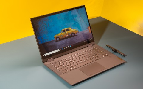 Обзор Lenovo IdeaPad Flex 5: народный трансформер с AMD на борту
